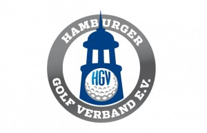 Logo Design und Corporate Design des Golf Verbands in Hamburg
