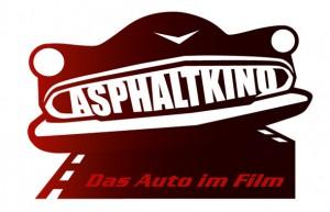 Logo für ein Filmprogramm