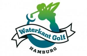 Logo von Waterkant Golf