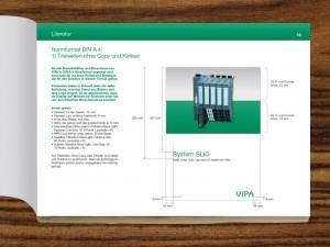 Corporate Design aus Hamburg für VIPA in Bayern