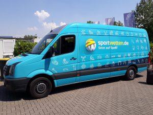 Fahrzeuggestaltung von Grafikdesigner aus Hamburg