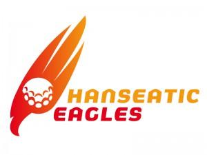 Logo Design für den Leistungskader vom Golf Verband von Hamburg