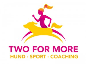 Sportliches Logo Design für Hunde und Hundefans